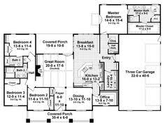 Floor plans  Family rooms and Cozy family rooms on PinterestI like the open floor plan MA nice layout  and photos  sqft might