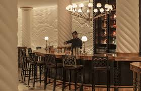four seasons frequent flyer the rotunda bar at ten trinity square business traveller the
