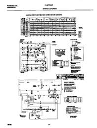 parts for frigidaire flse72gcs8 washer dryer combo Light Switch Wiring Diagram at Flse72gcsa Wiring Diagram