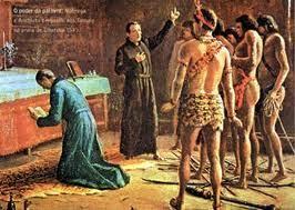 Resultado de imagem para Padres e freiras da bahia colonial