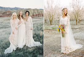 beautiful bohemian wedding dresses unique boho wedding dresses