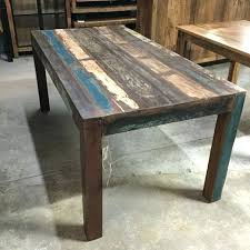 the reclaimed wood furniture guide in designs reclaimed wood dining table new inside furniture idea 0 rustic 4 drawer reclaimed wood