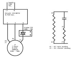 single phase motor wiring diagram pdf Single Phase Fan Motor Wiring Diagram single phase fan motor wiring diagram trailer wiring diagram single phase fan motor wiring diagram with capacitor