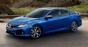 2018 honda civic coupe. fine honda 2018 honda civic si sedan u0026 coupe coming with a 205hp 15l turbo and lot  of attitude honda civic coupe