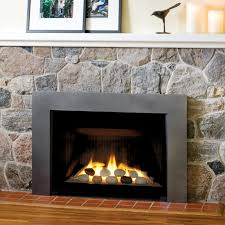 contemporary gas fireplace inserts ideas