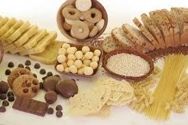 Resultado de imagem para alimentos que contem gluten