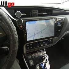 Android 6.0 Car DVD GPS for Toyota Corolla 2017 Autoradio GPS 1 ...