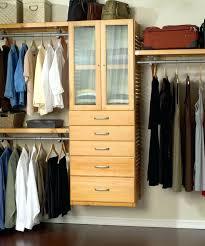diy hanging closet organizer closet organizer photos of the the most affordable closet organizer diy fabric