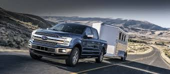2018 Ford® F-150 Truck | America's Best Full-Size Pickup | Ford.com