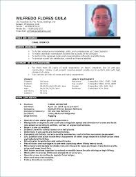 Water Treatment Plant Operator Resume Getmytune Com
