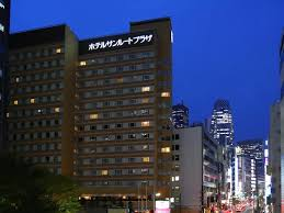 Hotel Ryumeikan Tokyo Accommodations