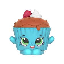 Shopkins Cupcake Chic Chase Figure Kawaii Panda Making Life