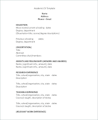 Cv Template Graduate School Psychology. Resume Samples For Graduate ...