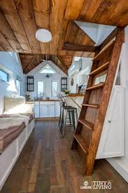 Image for Tiny Home Interiors