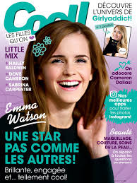 Watson Cool Magazine France April 2017 Issue