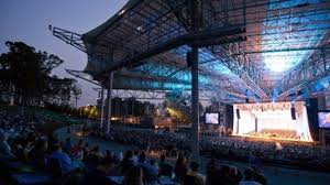 Alpharetta Venue Will Become Ameris Bank Amphitheatre