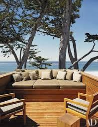 Image Glass Railing Roof Genius Builtin Furniture Ideas Pinterest 97 Best Modern Design Rooftop Built In Furniture Images