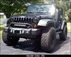 before and after pics page 2 jeep wrangler forum  at Changing Wiring Harness 2001 Jeep Wrangler Site Www Wranglerforum Com
