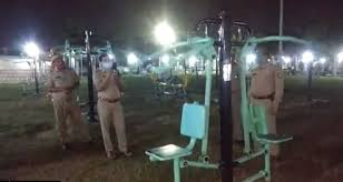 'No <b>ghost</b>, all rumour': Jhansi <b>Police</b> on dramatic rocking of open ...