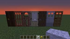 minecraft door. Minecraft Door