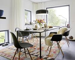 molded plastic dining chairs. Impressive Halcyon Style Eames Molded Dining Chairs Throughout Dowel Leg Side Chair Attractive Plastic A