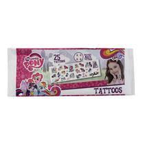 Tetování Bambule Království Hraček