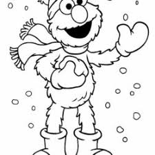 Fun, fanciful, functional christmas worksheets, coloring sheets, printables, practical, yet inspiring articles full of these 357 printable worksheets can help you engage students in english learning activities while still allowing them to concentrate on the holiday and all the excitement surrounding it. Christmas Winter Coloring Pages For Kids To Color