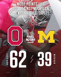 11 24 Cause We Roll Like That Ohio State Football Ohio