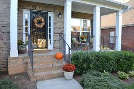 Outdoor Decorating For Fall Benedetina Outdoor Decor For Fall