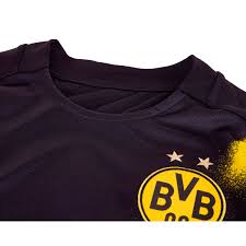 We assure you the best quality, best price ! 2020 21 Puma Borussia Dortmund Away Jersey Soccer Master