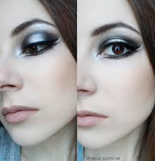 dark gothic smokey eyes with makeup step by step ger liz breygel makeup 2016 full coverage goth makeup tutorial