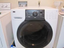 kenmore he washer. central control unit kenmore he washer