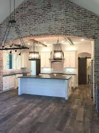 gray wood floor kitchen awesome lovable wood look flooring for kitchen best wood look tile throughout