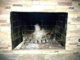 fireplace glass cleaner fireplace glass cleaner homemade fireplace glass cleaner home depot canada