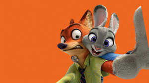 50 Zootopia HD Wallpapers