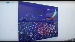 showcase zaha hadid s early paintings and drawings at serpentine sackler gallery