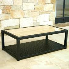 glass and stone coffee tables coffee table stone top round stone top coffee table furniture design