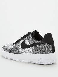 Air Force 1 Blackwhite