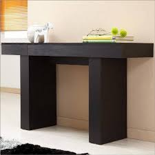 Black Sofa Table Black Sofa Table Photo 10 Nongzico