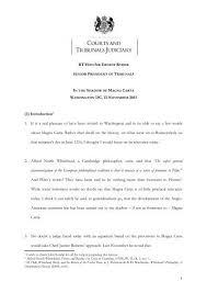 Magna Carta And Bill Of Rights Venn Diagram Kozen