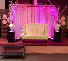 Cherry Blossom Backdrop Lexines Cherry Blossom Themed Debut Twinsome Events