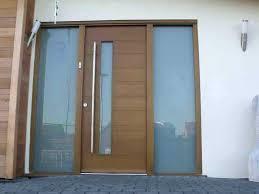 impressive modern exterior doors with modern glass front door entry in modern exterior door designs modern