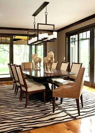 zebra print rug area rugs target 5 rooms featuring a