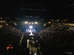 Target Center Concert Seating Guide Rateyourseats Com