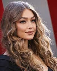 Gigi Hadid in 2021