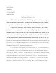 ch scarlet letter journal sabrinatu period ch journal  4 pages scarlet letter essay