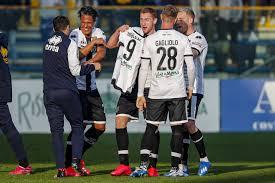 Il Parma non finisce di stupire: ora è sesto - Forza Parma