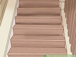 laminate flooring on stairs. Contemporary Flooring Image Titled Install Laminate Flooring On Stairs Step 10 Intended On R