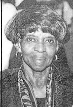 LILLIAN STROUD Obituary (2016) - Newark, NJ - The Star-Ledger