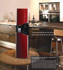 Cây nước nóng lạnh Chungho Wine Cel CHP-5150S - HappyHouse